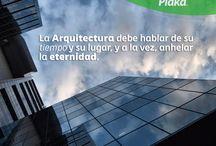 Inspiración de Arquitecto. / A través de la personalidad y esencia de #Arquitecto, buscamos propiciar la simbiosis entre la #Arquitectura y el ser humano. ¡Diviértete a través de tu pasión!