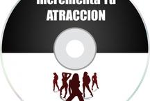 Productos de seduccion / Adquiérelos en www.VidaSeductiva.com