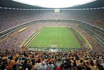 Stadiums of the World