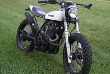 Bikes / Motorcycles that I like / by Tim Levo