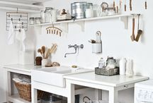 White / by Inspired Living