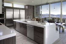 Best of KBIS 2016 / Trends and highlights from our favorite displays at the 2016 Kitchen and Bath Industry Show.