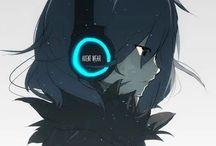 imágenes anime