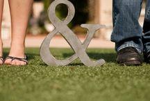 Engagement Prop Ideas