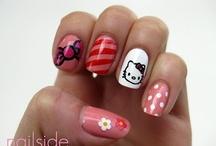 nail art / by Melissa Crawford