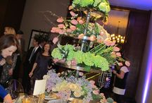 Tablescapes / Table decor at it's finest! Enjoy!