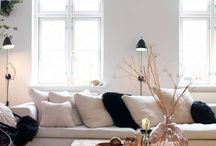 living room / by Maria Lambrou