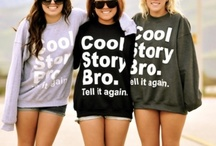 Cool! / by Nicole Jaimee