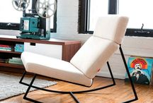 Lounge in Style / Kicking back never looked so good. / by YLiving