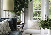 clasic livingrooms