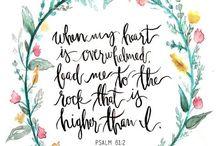 God is good, He's love