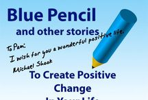 Positive Thinking / positive images of and about positive ideas.