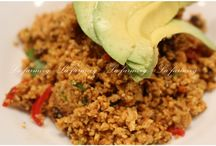 ARROCES-RICES