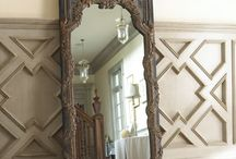 Mirrors / by Edith & Evelyn Vintage