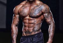Atleti tatuati