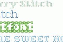 X-Stitch (Keresztszem)