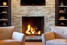 New fireplace ideas
