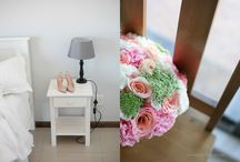 Bouquets / by Davene Prinsloo Photography