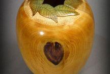 Amazing Twisted Vases