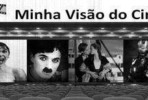 Minha Visão do Cinema / Blog de cinema e séries.