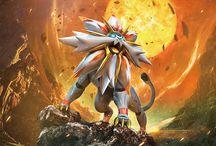 Pokemon leggendari