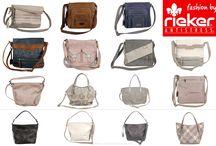 Rieker táskák a Valenitna Cipőboltban és Webáruházunkban