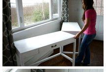 Space Saving Furnitures