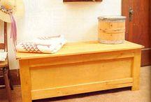 Furniture / by Sirena Blasingame