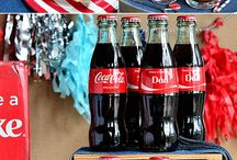 Coca-Cola #ShareaCokeSweepstakes