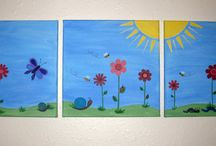 Custom Color Art / Amazing artwork from Custom Color Art. These are my favorite! / by Melissa Dawes