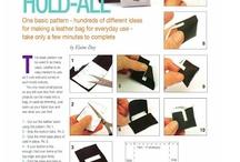 kézműves táskák