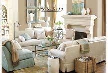 inspiration for living room