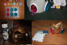 Tutorial accessori cosplay