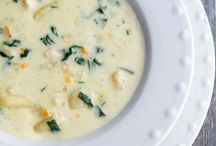 Tried & Tested Soups