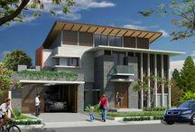 A+N residence @ciangsana kab. Bogor