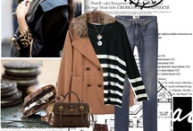 Polyvore / by Nicole Bean