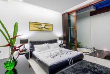 One bedroom Villa with Jacuzzi / One bedroom Villa with Jacuzzi in Lotus Villas & Resort Hua Hin