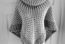 Crochet Project Inspirations