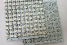 PIXEL WS2812B / PIXELES DE LEDS