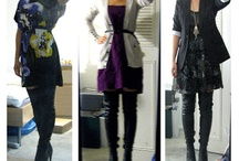 Style Ideas / by Andrea Roberts