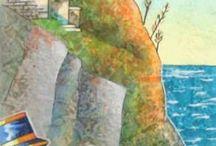 NESI FRANCESCO / La Bottega dell'Arte Pati presenta queste splendide opere  dell'artista NESI FRANCESCO serigrafie acquistabili presso il nostro negozio ebay. Basta un click sulla foto per accedere all'insezione.