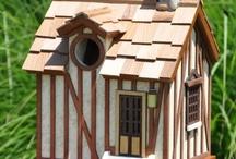 Mystic Garden Houses