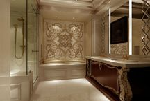 Sexy Bathrooms