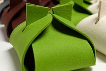 Gift wraping & Packaging