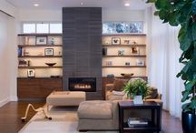 Alpine Fireplace Designs