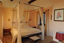 Rooms & Suites / Just one room and two suites: privacy and relax @ Agriturismo Preggio.