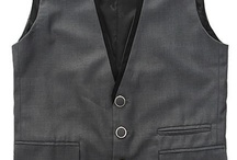 Men Vests / by eFox City