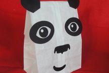 Kids Party - Kung Fu Panda