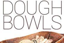 bread bowls decor