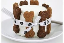 birthdays cakes for dogs